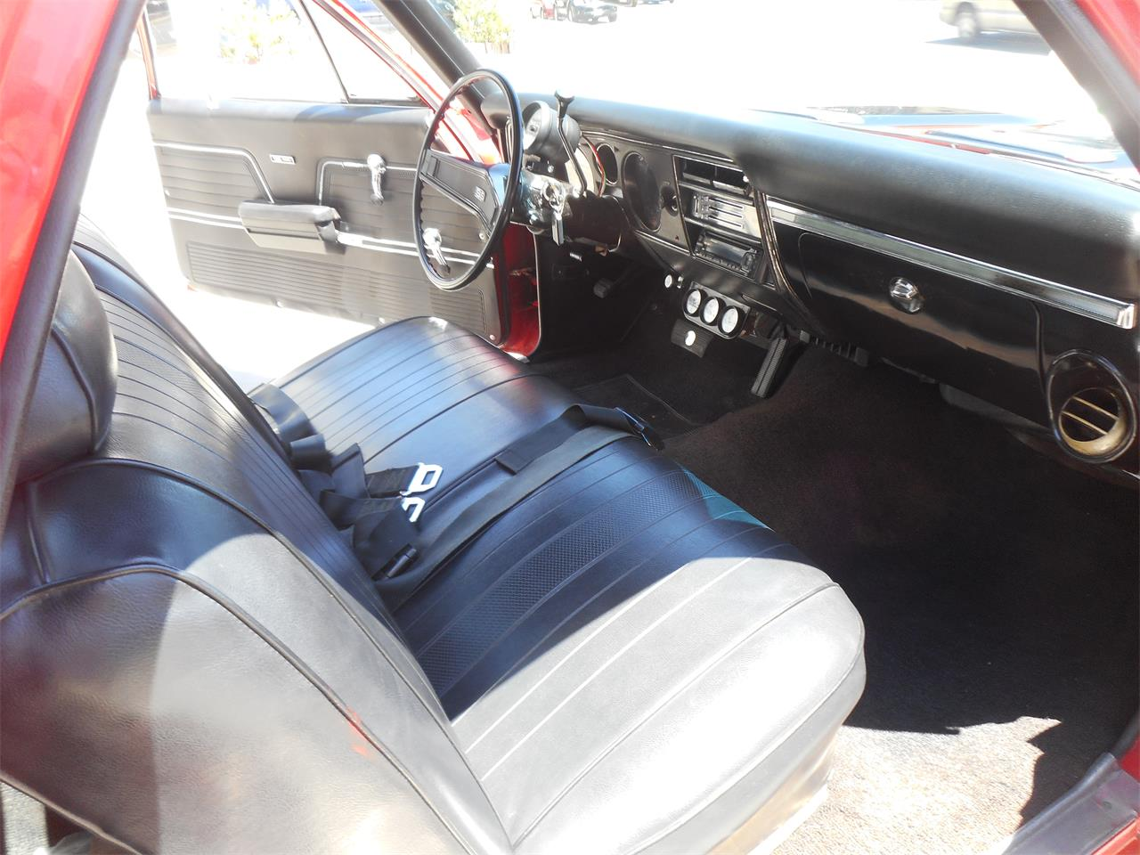 1969 Chevrolet El Camino (CC-1359499) for sale in Gilroy, California