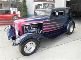 1932 Ford Victoria (CC-1350950) for sale in Gilroy, California