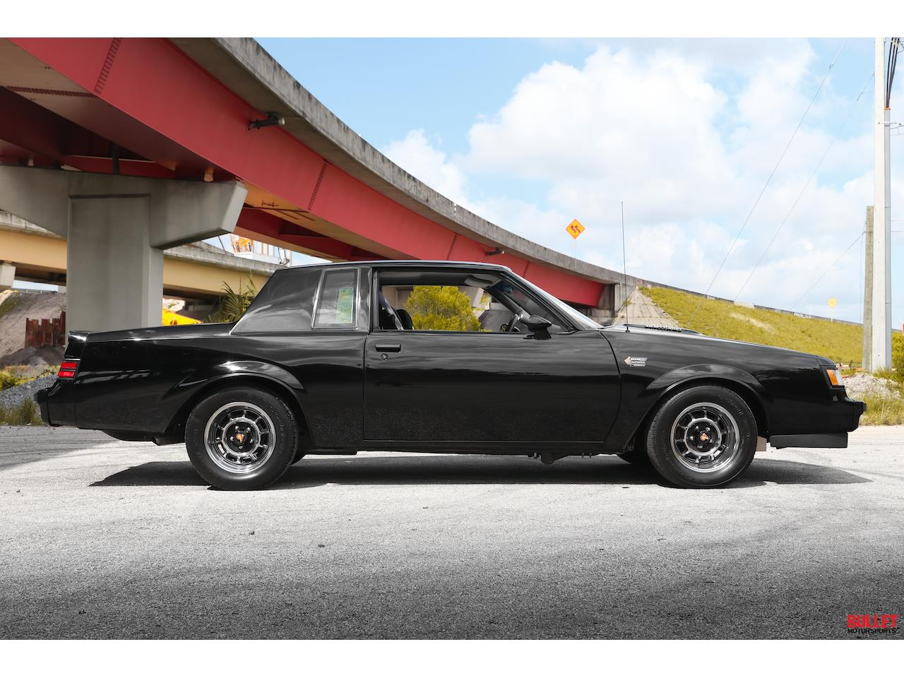 1987 Buick Grand National (CC-1359500) for sale in Fort Lauderdale, Florida