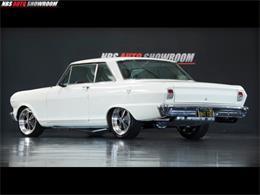 1963 Chevrolet Nova (CC-1359507) for sale in Milpitas, California
