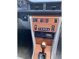 1988 Mercedes-Benz 300CE (CC-1350951) for sale in HIGHLAND PARK, New Jersey