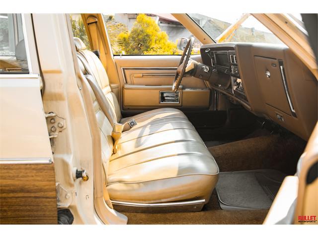 1977 Oldsmobile Custom Cruiser (CC-1359518) for sale in Fort Lauderdale, Florida