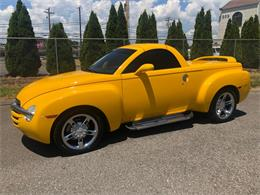 2003 Chevrolet SSR (CC-1359523) for sale in Milford City, Connecticut