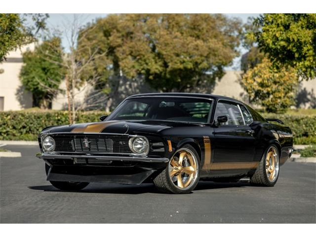 1970 Ford Mustang Boss (CC-1359524) for sale in Irvine, California
