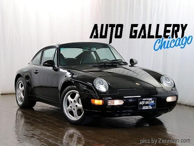 1995 Porsche 911 (CC-1359544) for sale in Addison, Illinois