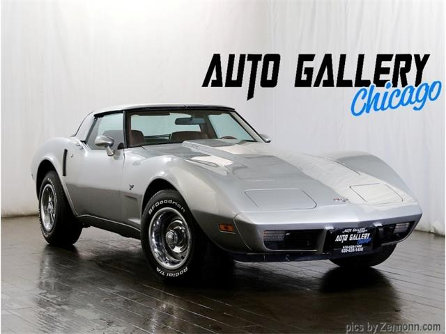 1979 Chevrolet Corvette (CC-1359546) for sale in Addison, Illinois