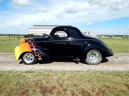 1941 Willys Coupe (CC-1359548) for sale in Wichita Falls, Texas