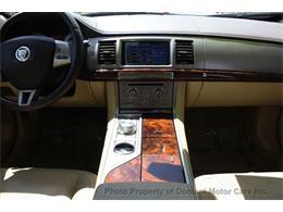 2011 Jaguar XF (CC-1359552) for sale in Delray Beach, Florida