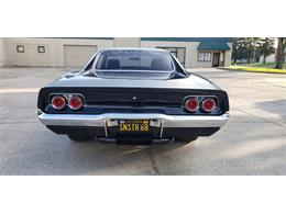 1968 Dodge Charger (CC-1359555) for sale in Stockton, California