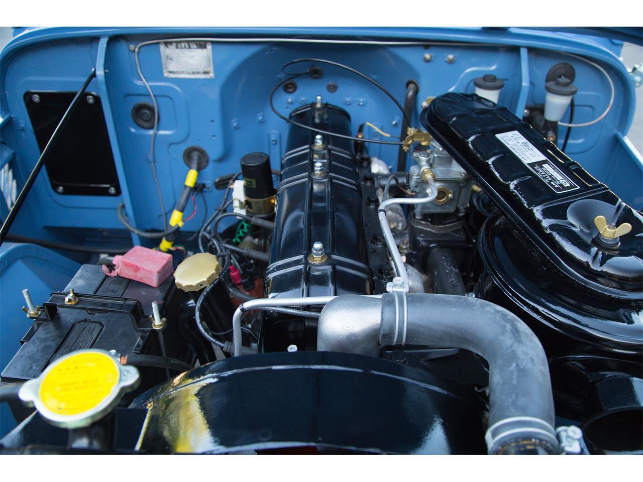 1967 Toyota Land Cruiser FJ40 (CC-1350956) for sale in Scottsdale, Arizona