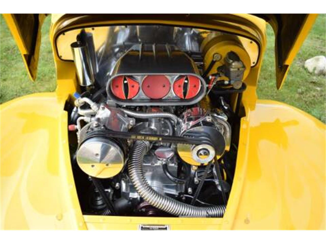 1941 Willys 2-Dr Coupe (CC-1359562) for sale in RICHMOND, Illinois