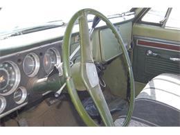 1970 Chevrolet 3/4-Ton Pickup (CC-1359565) for sale in Stanton, Texas