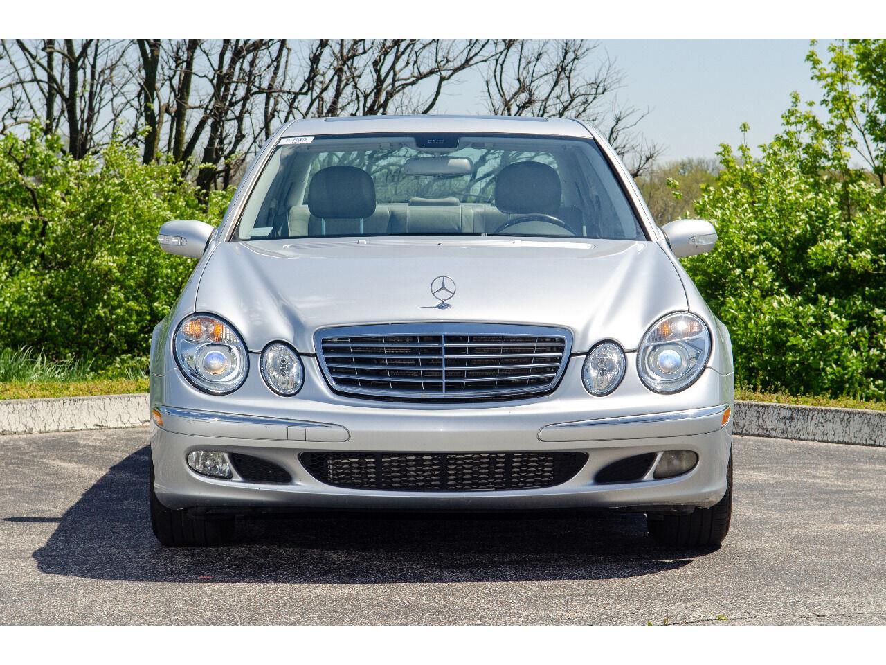 2006 Mercedes-Benz E-Class (CC-1359580) for sale in St Louis, Missouri