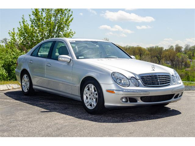 2006 Mercedes-Benz E-Class (CC-1359580) for sale in St Louis, Missouri