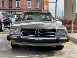 1975 Mercedes-Benz 450SL (CC-1359586) for sale in Winterville, North Carolina