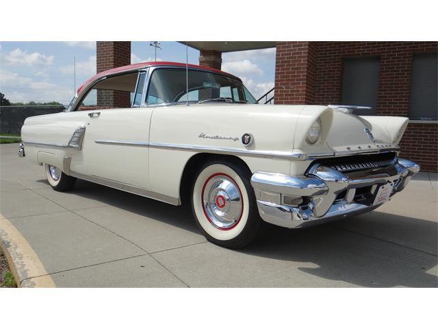 1955 Mercury Monterey (CC-1359592) for sale in Davenport, Iowa