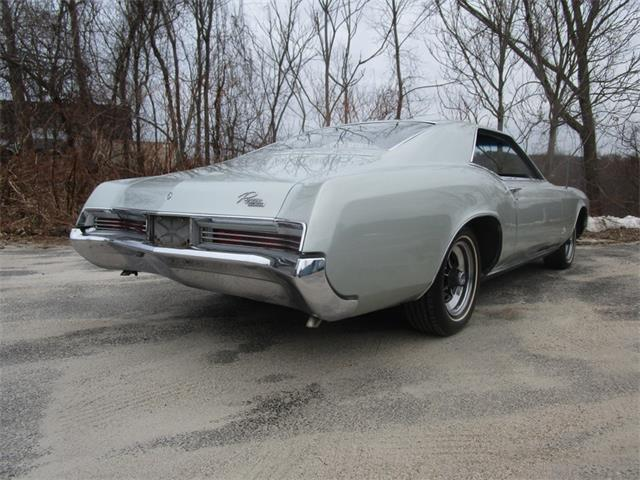 1966 Buick Riviera (CC-1350960) for sale in Waterbury, Connecticut