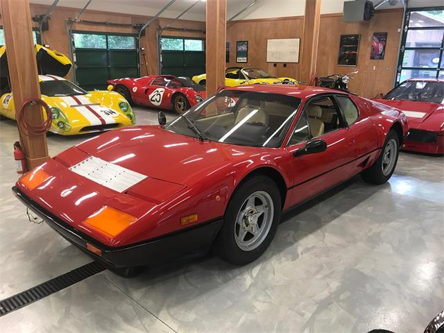 1984 Ferrari 512 BBI (CC-1350963) for sale in Tacoma, Washington