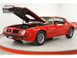 1975 Pontiac Firebird Trans Am (CC-1359632) for sale in Denver , Colorado