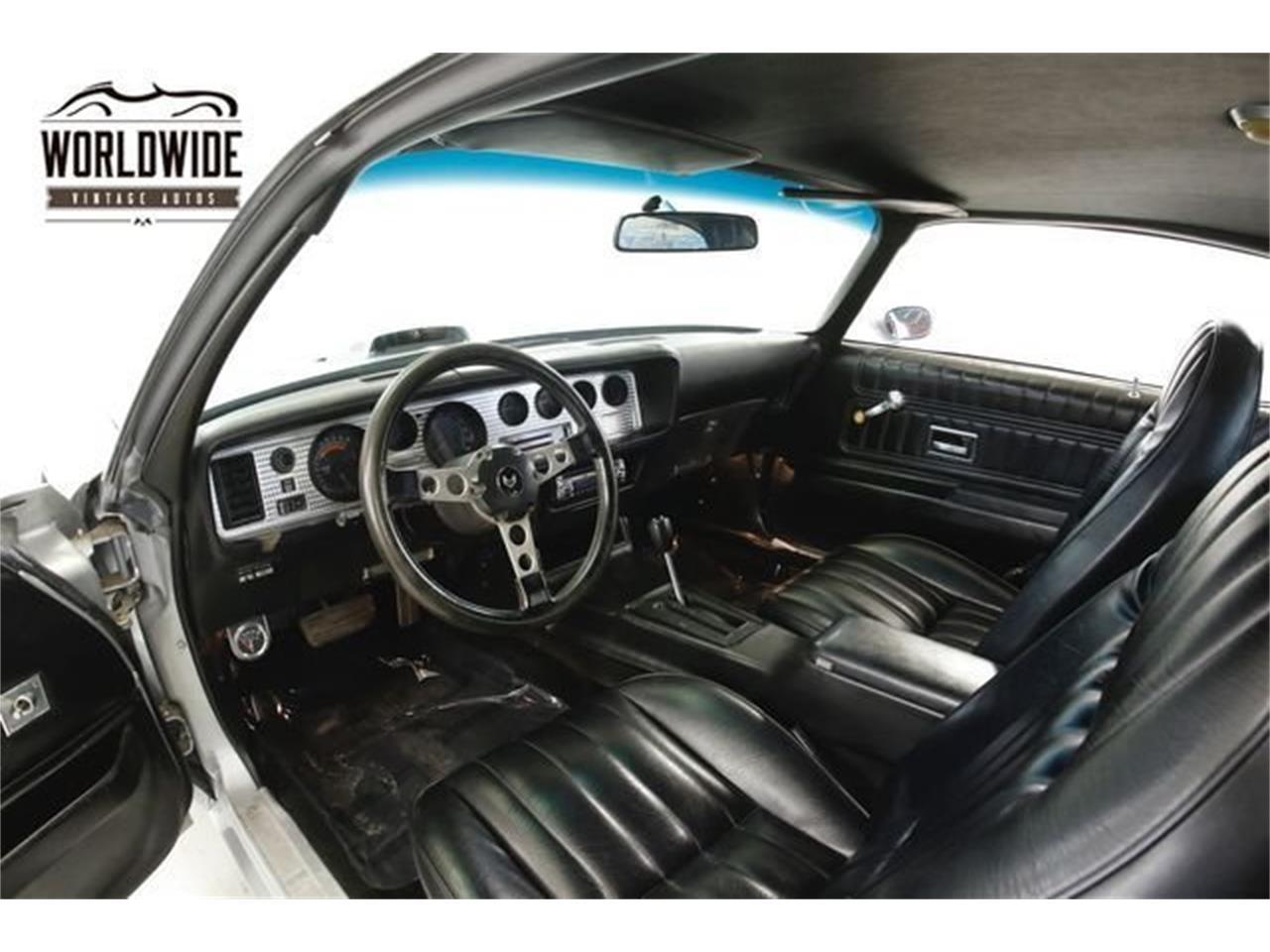 1976 Pontiac Firebird (CC-1359633) for sale in Denver , Colorado