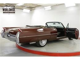 1964 Cadillac DeVille (CC-1359638) for sale in Denver , Colorado