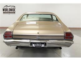 1969 Chevrolet Malibu (CC-1359642) for sale in Denver , Colorado