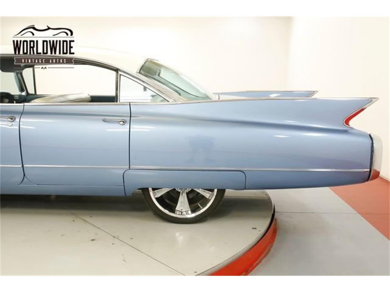 1960 Cadillac DeVille (CC-1359663) for sale in Denver , Colorado