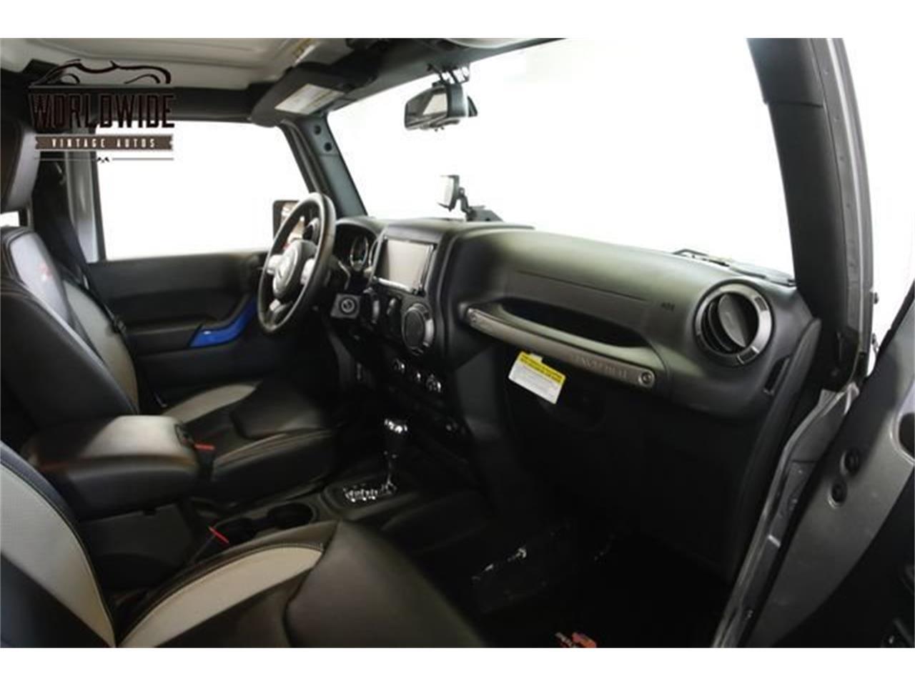 2018 Jeep Wrangler (CC-1359671) for sale in Denver , Colorado