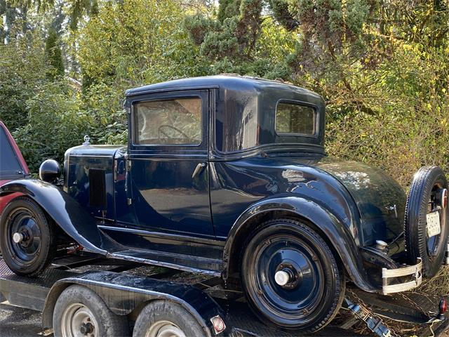 1929 Chevrolet 2-Dr (CC-1350968) for sale in Carnation, Washington