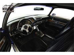 1973 Chevrolet Camaro (CC-1359698) for sale in Denver , Colorado