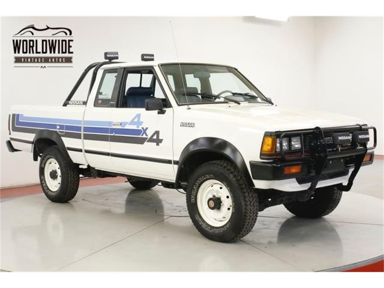 1986 Nissan Pickup (CC-1359700) for sale in Denver , Colorado