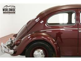 1957 Volkswagen Beetle (CC-1359703) for sale in Denver , Colorado