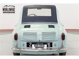 1961 Vespa 400 (CC-1359708) for sale in Denver , Colorado