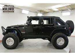 2012 Jeep Wrangler (CC-1359709) for sale in Denver , Colorado