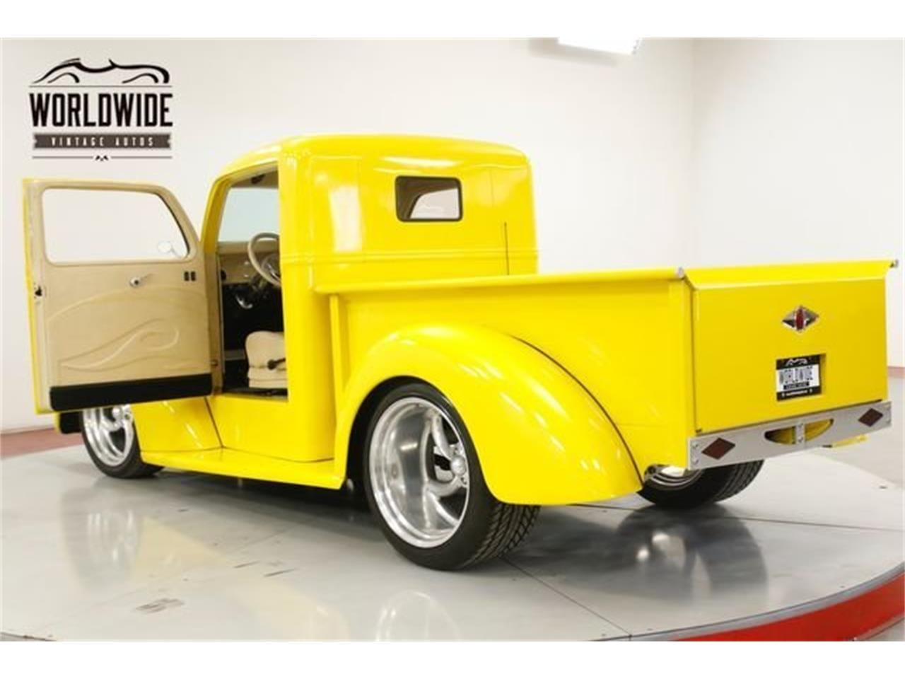 1948 Diamond T Pickup (CC-1359711) for sale in Denver , Colorado