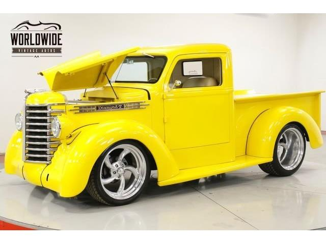 1948 Diamond T Pickup (CC-1359711) for sale in Denver , Colorado