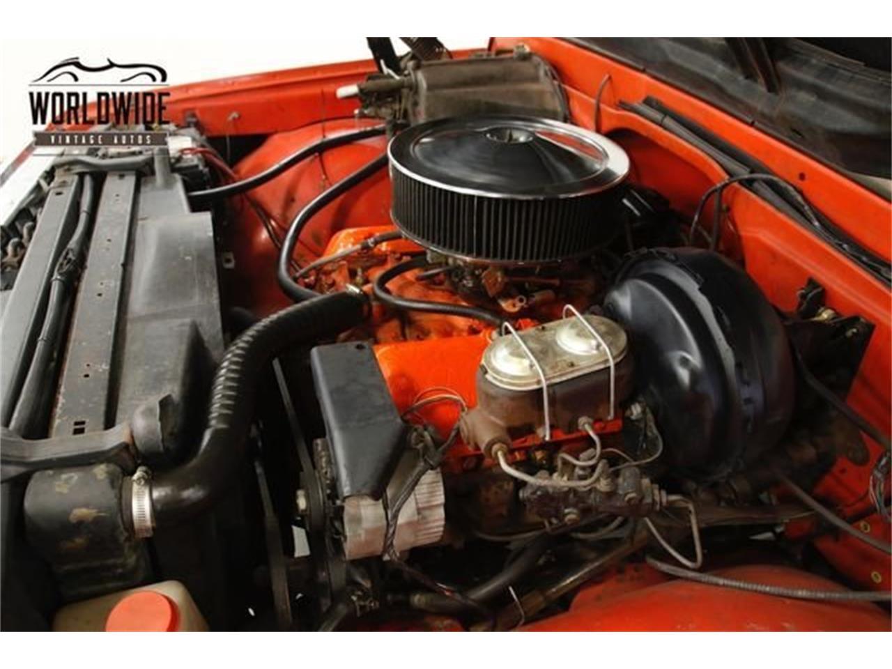 1972 Chevrolet C20 (CC-1359712) for sale in Denver , Colorado