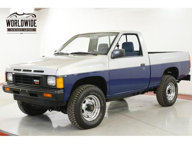 1986 Nissan Pickup (CC-1359741) for sale in Denver , Colorado