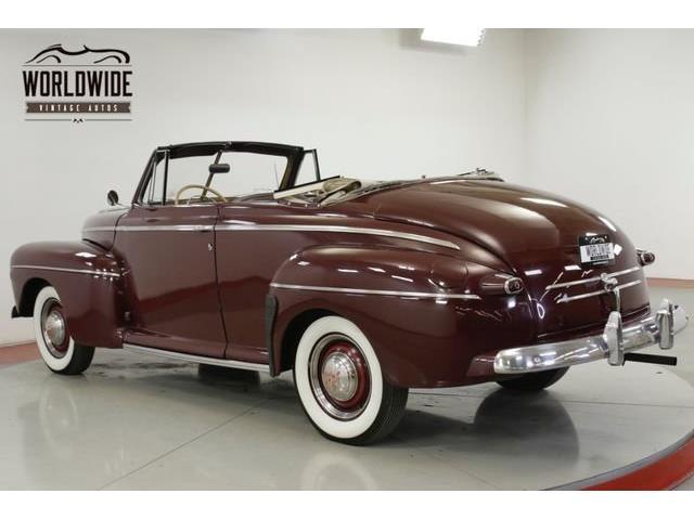 1947 Ford Deluxe (CC-1359744) for sale in Denver , Colorado