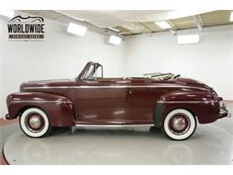 1947 Ford Deluxe (CC-1359744) for sale in Denver , Colorado