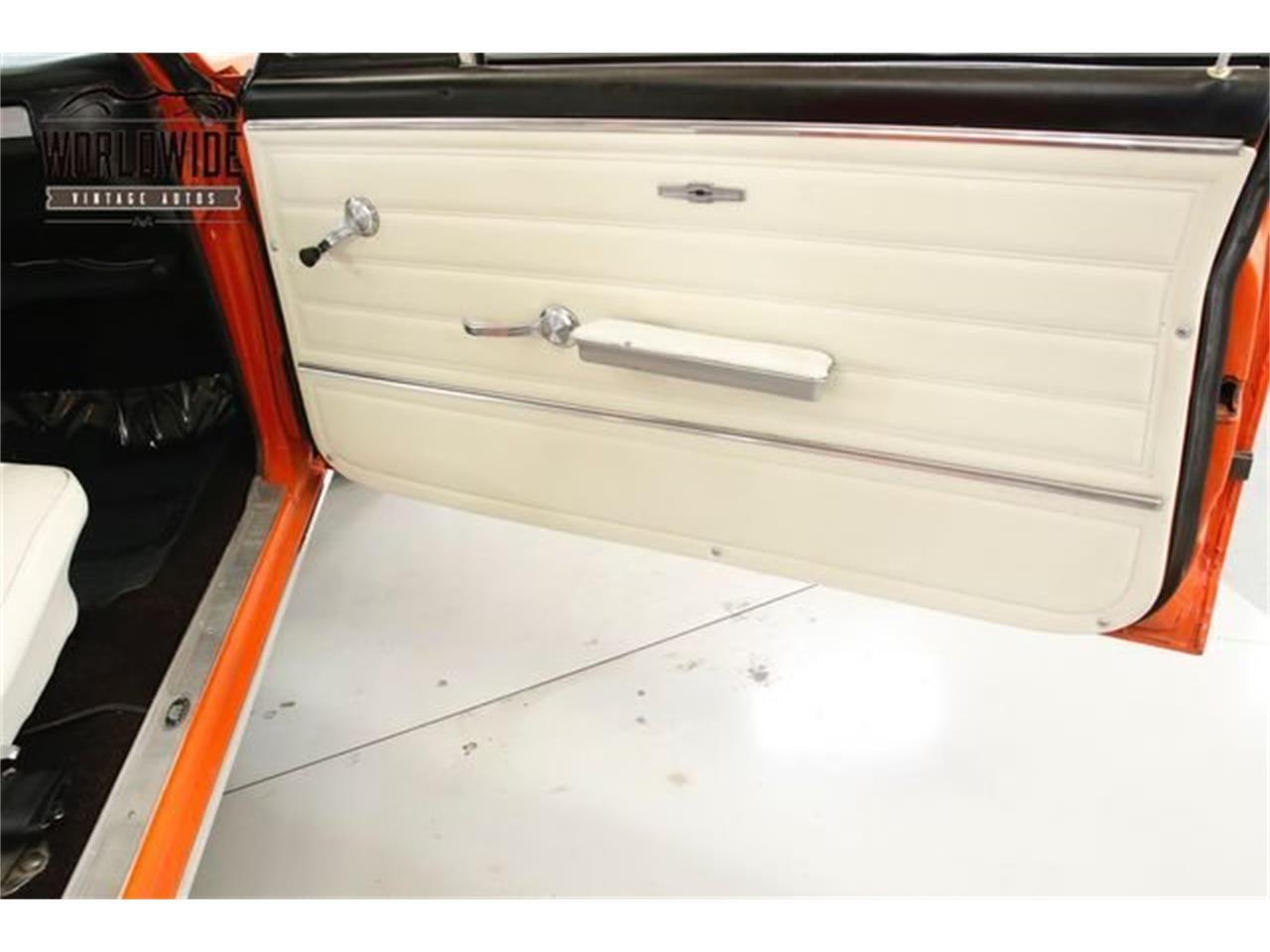 1965 Chevrolet Malibu (CC-1359748) for sale in Denver , Colorado