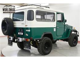 1982 Toyota Land Cruiser FJ (CC-1359749) for sale in Denver , Colorado