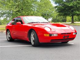 1992 Porsche 968 (CC-1350975) for sale in Oakwood, Georgia