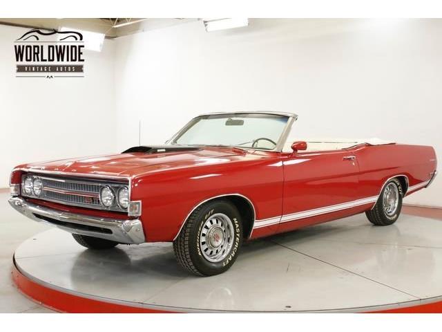 1969 Ford Torino (CC-1359752) for sale in Denver , Colorado