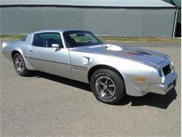 1976 Pontiac Firebird Trans Am (CC-1359757) for sale in SPOKANE, Washington