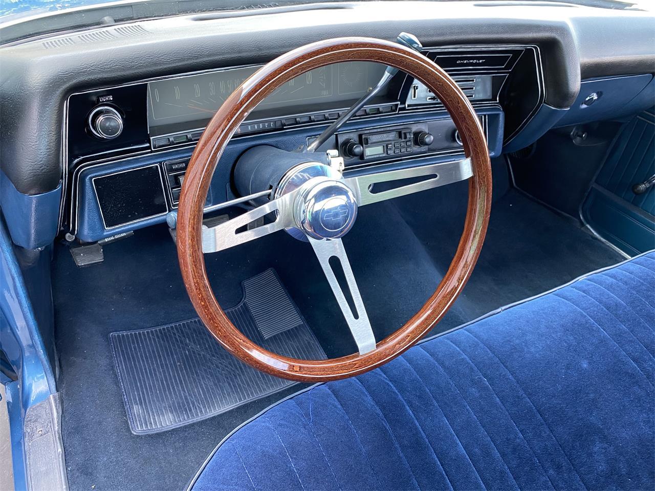 1970 Chevrolet El Camino (CC-1359760) for sale in Stanton, California