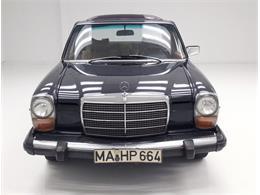 1975 Mercedes-Benz 240D (CC-1359769) for sale in Morgantown, Pennsylvania