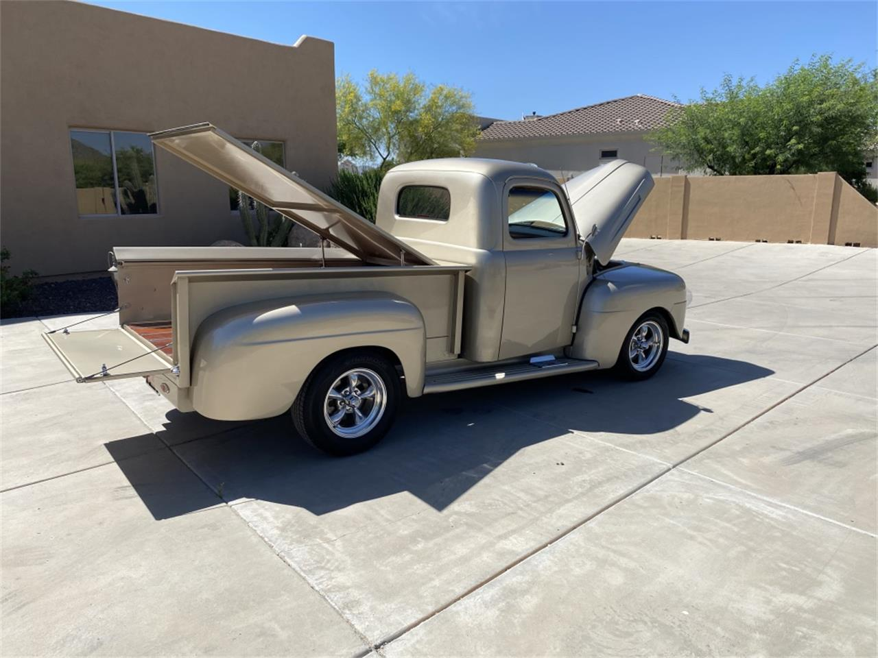 1948 Ford F1 (CC-1350977) for sale in CAVE CREEK, Arizona
