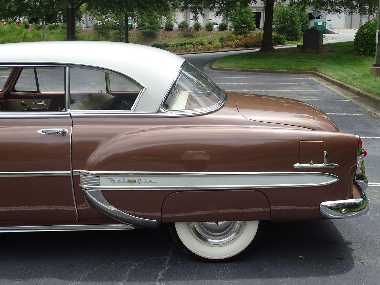 1953 Chevrolet Bel Air (CC-1359772) for sale in O'Fallon, Illinois