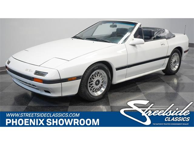 1988 Mazda RX-7 (CC-1359775) for sale in Mesa, Arizona